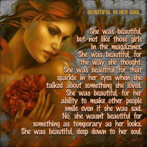 beautiful #soul #you #quote #inspiring #mother #mom #daughter #aunt # ...
