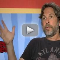 Peter farrelly exclusive interview