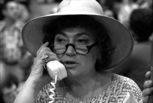 Bella Abzug Photos