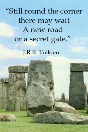 Jrr Tolkien Quotes On Adventure. QuotesGram