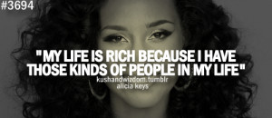 kushandwizdom #quotes #alicia keys quotes #alicia keys