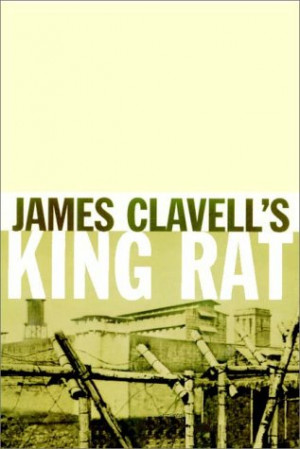 king rat analysis 'king rat's' one true friend in the camp is played by james fox but the segal character can't really be a friend to anyone one of the prices of cynicism is.
