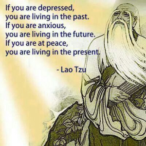 Remeber the wise china man's words.