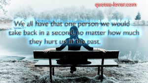 ... Ex #NotOver #picturequotes View more #quotes on http://quotes-lover