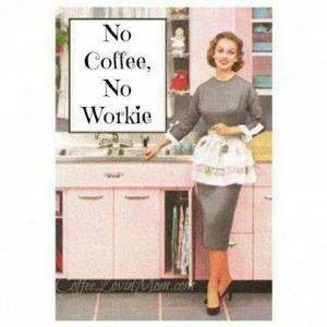 50's, Housewives, funny, humor, quote, retro, sarcastic, vintage