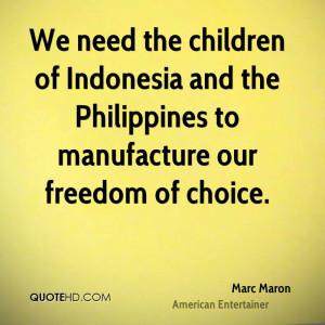 Marc Maron Quotes