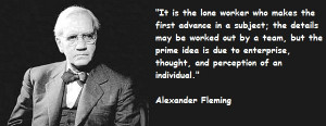 alexander fleming quotes alexander fleming quotes alexander fleming ...