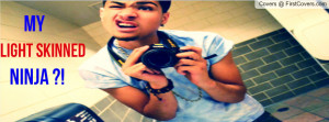 Ronnie Banks Profile Facebook Covers