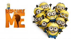 You can download Minion Despicable Me 2 Wallpaper 07 in your computer ...