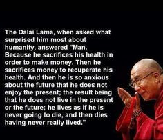 thought provoking more thoughts life inspiration quotes dalai lama ...
