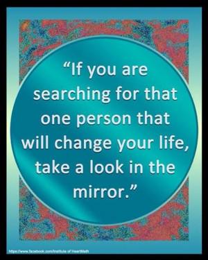 Mirror fun!