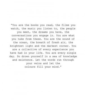 deep quotes from books quotesgram