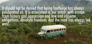 into the wild chris quotes