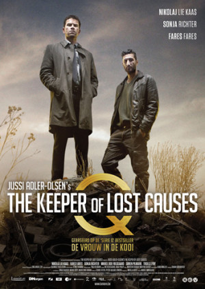 The Keeper Lost Causes Poster