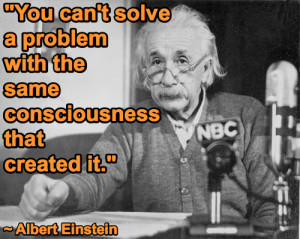 Searched Term: problem solving quotes