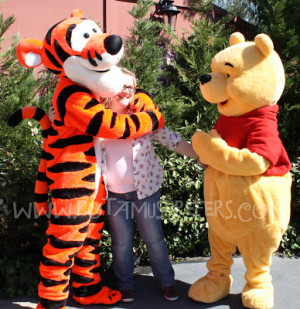 """To quote Tigger, """"TTFN, Ta Ta For Now!"""""""