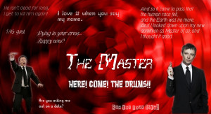 Master Wallpaper by MystykFyre