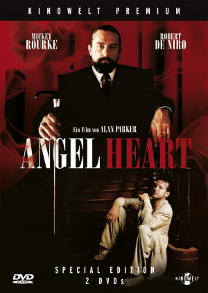 Angel Heart and Jame Bond - Live and Let Die