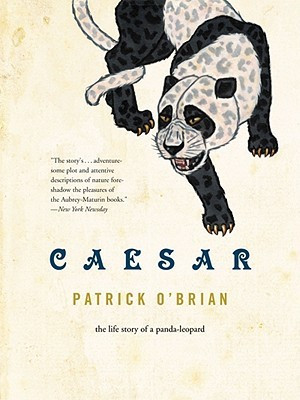 """Start by marking """"Caesar: The Life Story of a Panda-Leopard"""" as ..."""