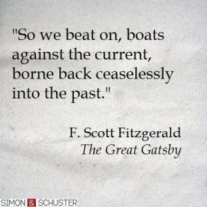 Scott Fitzgerald, The Great Gatsby: Beats, The Great Gatsby ...