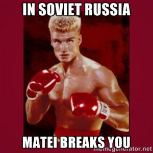 Ivan Drago Quotes