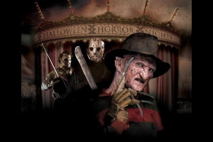 About 'Halloween 2007 film'