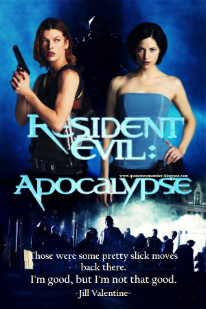 RESIDENT EVIL: APOCALYPSE [2004]
