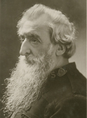 Who Cares? by General William Booth