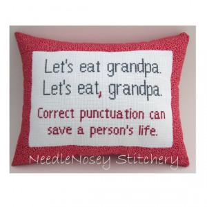 Proper Grammar And...
