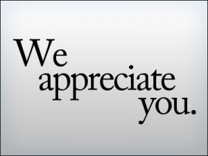 Pastor Appreciation Regular