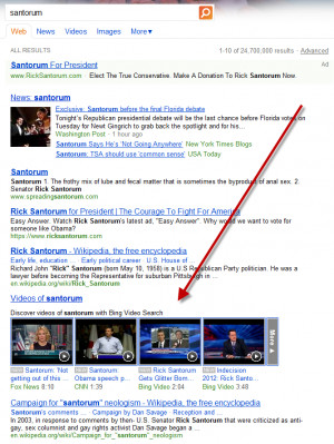 ... bing results in new tab searching the app useful or interesting a bing