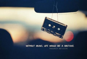 blue, music, quotes, tape