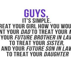 Quotes And Sayings About Boys (7) *girly quotes & sayings*