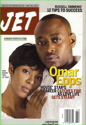 Related Pictures Omar Epps