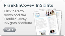 Online Learning   FranklinCovey InSights