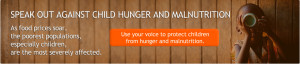 Child Hunger Quotes Child hunger quotes to fight child hunger and
