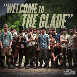 The Maze Runner Movie Quote