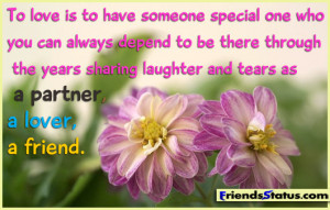 Wallpaper of friendship quotes have someone special