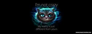 Crazy Facebook Cover