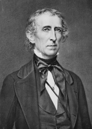 What do Cornwallis, Lord Dunmore, President John Tyler and the First ...