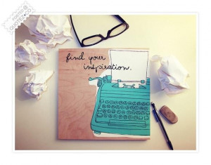 Find your inspiration quote