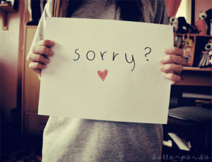cute, i love you, love, quote, sorry