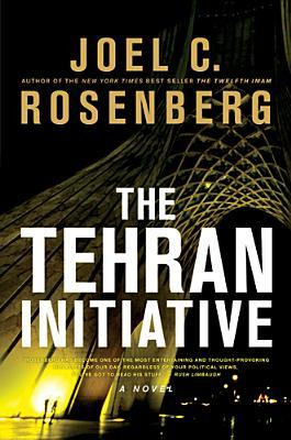 """Start by marking """"The Tehran Initiative"""" as Want to Read:"""