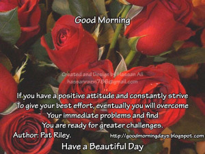 ... -Tum] Good Morning Tuesday.. 8 Beautiful Inspiring Quotes for the day