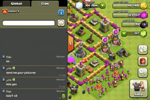 Clash of Clans Funny Quotes