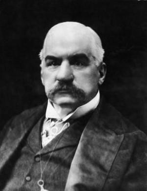 Biography of J.P. Morgan