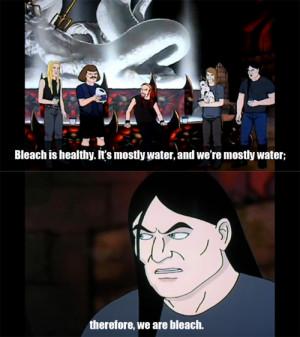 davedavedaviddave:Best Metalocalypse quote
