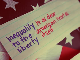 Inequality Quotes & Sayings