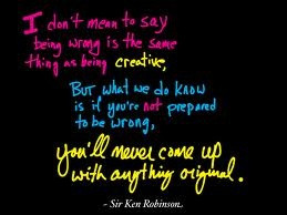 ken robinson + quotes