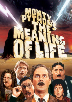 Monty Python's The Meaning of Life - Movie Quotes - Rotten Tomatoes